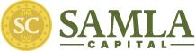Samla capital logo